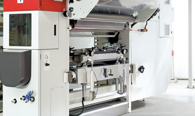 Uteco technologies platform for amplifying rotogravure printing performances